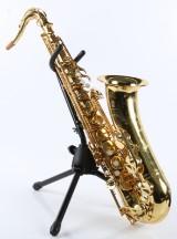 Yamaha YTS62, tenor saxophone