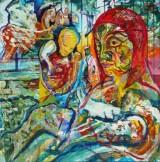Hans Oldau Krull. 'Mosami og Ghana'