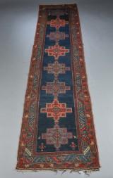 Persisk løber, 404 x 98 cm