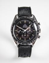 Herrarmbandsur Omega Speedmaster Professional 'pre-Moon watch' 1960-tal
