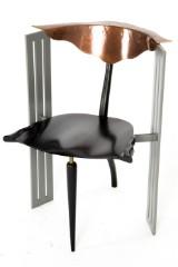 Borek Sipek, stol model Ota Otanek, fremstillet hos Vitra