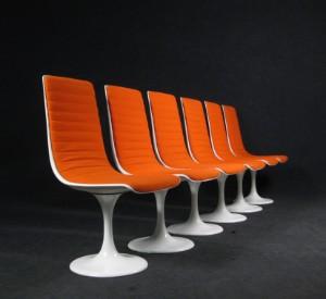 st hle der 1960 70er jahre im space design von indes. Black Bedroom Furniture Sets. Home Design Ideas