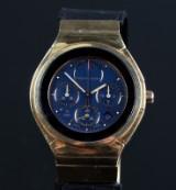 IWC. Men's watch, model Porsche Design, 18 kt gold