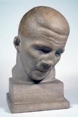 Byst i stenmassa, Boxare, 1900-talets första hälft