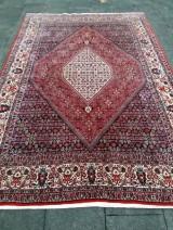 Bidjar Iran, Korkwolle auf Baumwolle, ca.: 309 x 204 cm