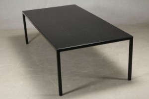 rolf hay hay studio stort spisebord. Black Bedroom Furniture Sets. Home Design Ideas