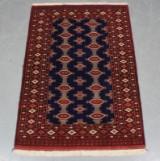 Persisk Turkaman, 150 x 107 cm.