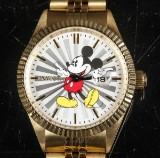 Invicta. Armbåndsur med Mickey Mouse motiv, limited edition
