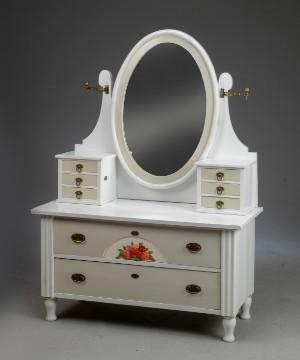 toiletbord med spejl Toiletbord med spejl | Lauritz.com toiletbord med spejl