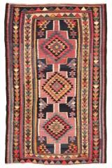 Persisk Kurder Kelim, 315 x 200 cm.
