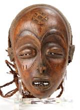 Mask, Chokwe, Kongo