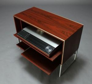 m bel jacob jensen bang olufsen stereob nk samt beomaster 2200 2 dk. Black Bedroom Furniture Sets. Home Design Ideas