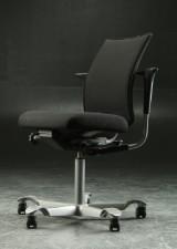 Håg kontorstol, model Credo