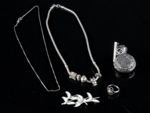 Dating chester sølv