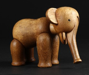 e03489fcbda8 Kay Bojesen. Elefant