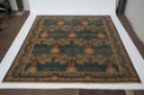 Teppich Mahal, Persien, 330 x 295 cm