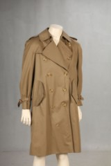 Burberry. Trenchcoat, str. ca. L