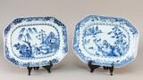 To kinesiske fade 1700-tallet (2)