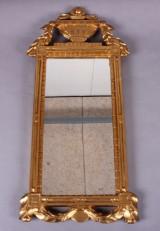 Senempire spejl
