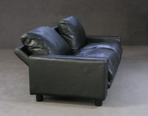 m bel ledersofa herma modell xerton de hamburg gro e elbstra e. Black Bedroom Furniture Sets. Home Design Ideas