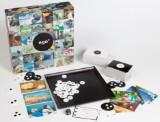 Brætspilspakke fra Game Inventors - Til fordel for Knæk Cancer 2014