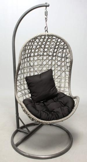 hængestol Hængestol med stativ og hynde/pude | Lauritz.com hængestol