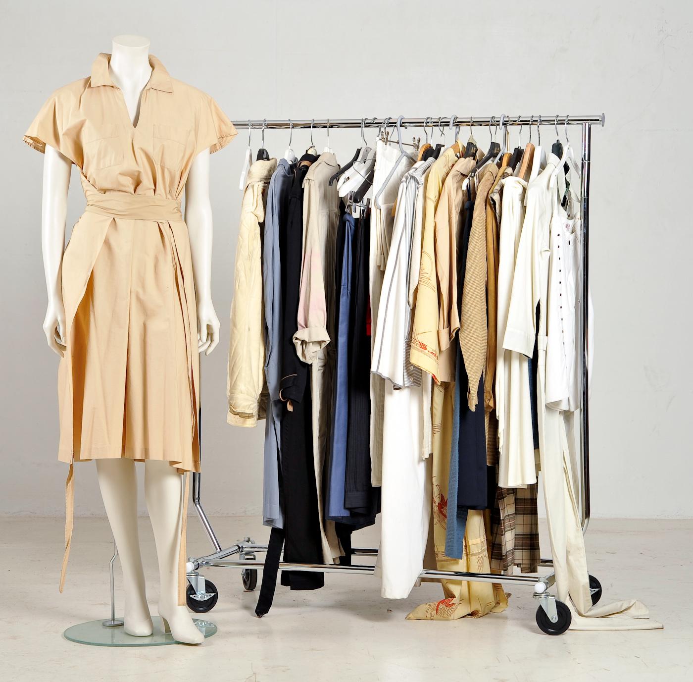 partivarer tøj