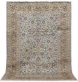 A pale Keshan, Persia, 372 x 258