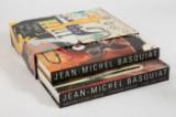 Jean-Louis Prat / Richard D. Marshall: Jean-Michel Basquiat, Galerie Enrico Navarra, Paris 1996 (2)