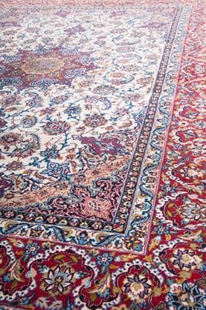 orientalske tepper nain teppich persien ca 236 x 155 cm de hamburg gro e. Black Bedroom Furniture Sets. Home Design Ideas