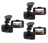 Full HD1920x1080 bil videokameraer med 2.7 TFT skærm (3)
