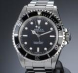 Rolex Submariner, herrearmbåndsur