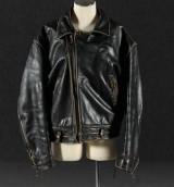 Diesel, Herr Jacka i läder, motorcyckel modell