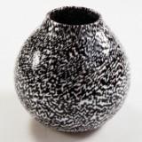 Paolo Venini, Murrine, Murano glass vase