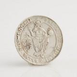Mynt riksdaler 1652