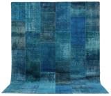 Matta, Carpet Patchwork Vintage, 400 x 300