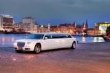Åk Limousine! Presentkort hos Elite Limousine.