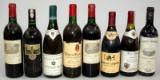 Diverse flasker moden vin (56)