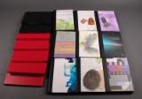 Norge årbøger samling 1995-2010