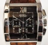 Watch, Ebel Tarawa Automatic Chronograph