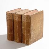 Allmänna Journalen 1815-17, 3 vol.