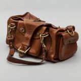 Mulberry handväska