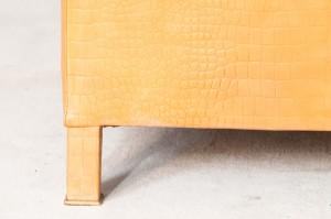 m bel kaminsessel mit hocker th rmer polsterm bel de hamburg gro e elbstra e. Black Bedroom Furniture Sets. Home Design Ideas