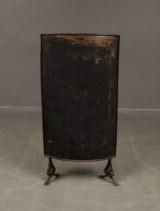Brasskärm 1800/1900-tal