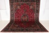 Persisk matta, Kashmar, 385 x 290 cm