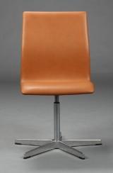 Arne Jacobsen. Oxford Bürostuhl / Konferenzstuhl