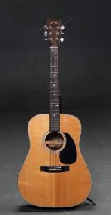 Kasuga. Western guitar, model D 200