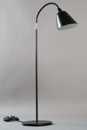 Arne Jacobsen Stehlampe Stehleuchte Modell Aj2 Bellevue