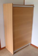Arkivskab, bøg, dansk møbelproducent