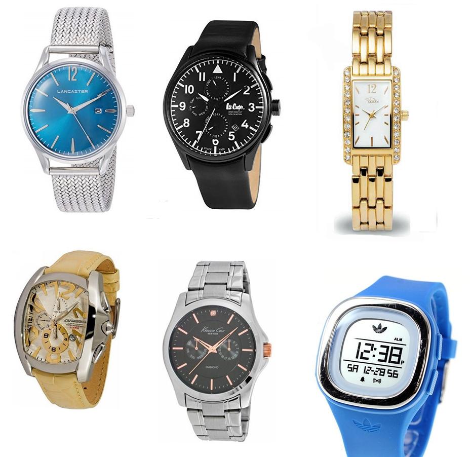 To Asics sportsure, smartwatch og Seiko (4) | Barnebys